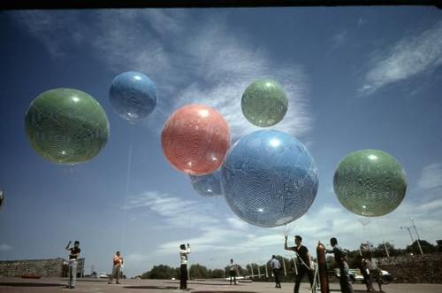 MEXICO CITY, 1968
