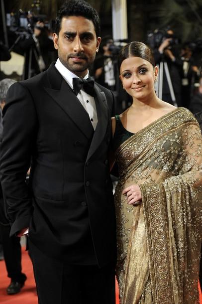 Aishwarya Rai at Cannes2010