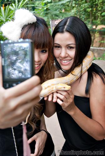 Snake Cam-ho