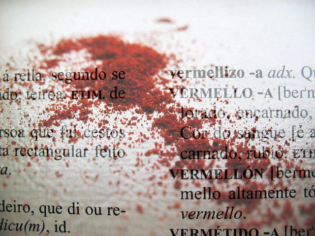 0770 A cor do pemento by orxeira