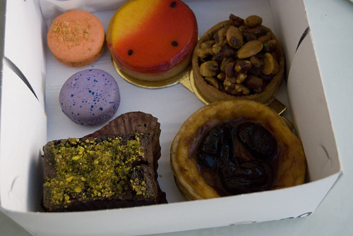 adriano zumbo goodies