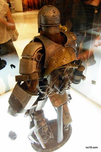 Iron Man MK-I - P5222483