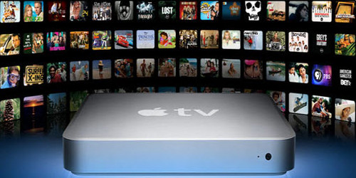 Can Apple TV Play Blu-ray Movies? 4634336564_36312a927c