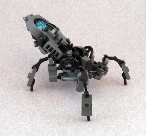 G-3 Arachnoid Mine-Layer