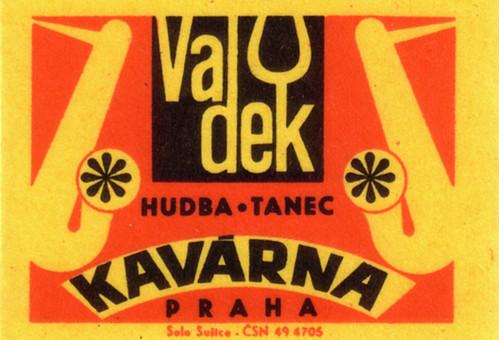 Vadek Kavarna Praha