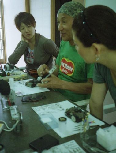 Repair seminar