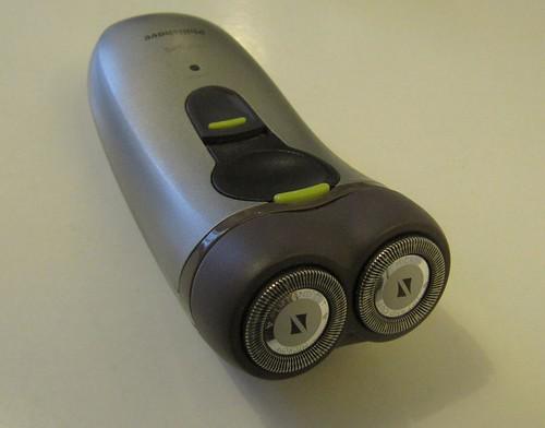 Philishave portable 6082