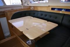 Saloon table using X-Board Plus
