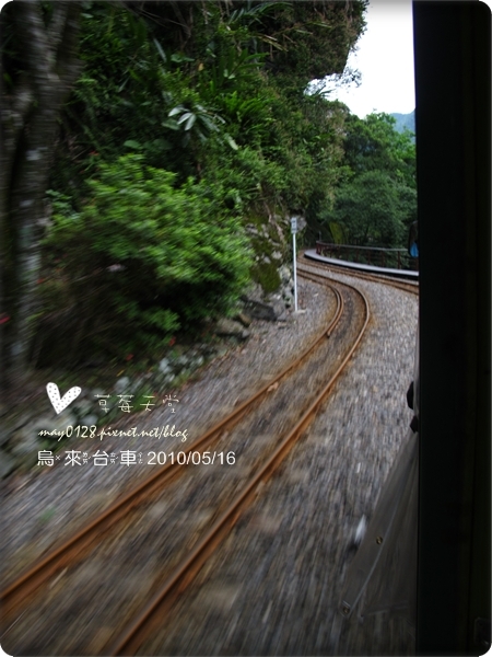 烏來台車46-2010.05.16