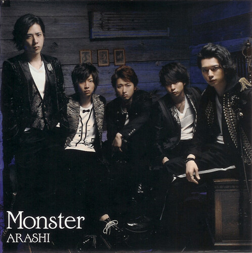 ARASHI / Monster