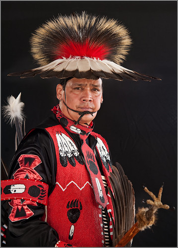 Pow wow 218 (by Silver Image)