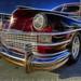 1948 Chrysler HDR Fractalius