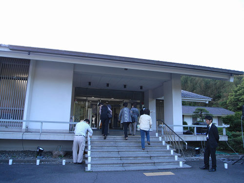 飛鳥資料館(キトラ古墳四神特別公開)-05