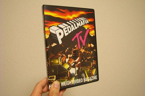 PEDALMAFIA TV