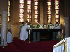 2010 PDS Fichermont 2605 -132 (Eglise catholique en Brabant wallon - Mal-Bxl) Tags: waterloo sant credo visiteurs malades aumoniers