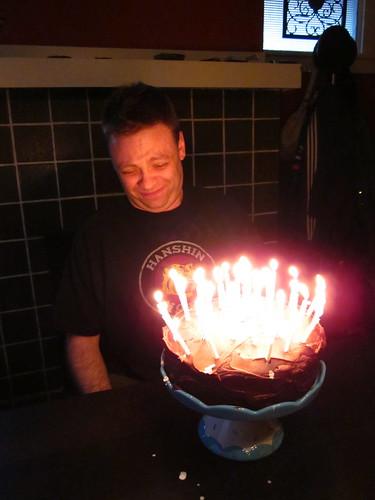Greg's Birthday 7