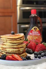 breakfast. by calleecakes, on Flickr