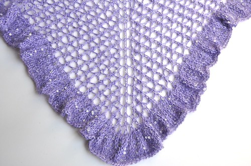 beaded mohair shawlette-10