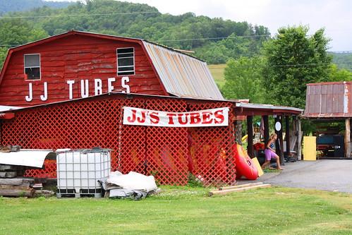 JJ's Tubes