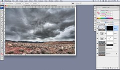 "photoshop screen for ""rain"" (greg westfall.) Tags: utata utataorg"