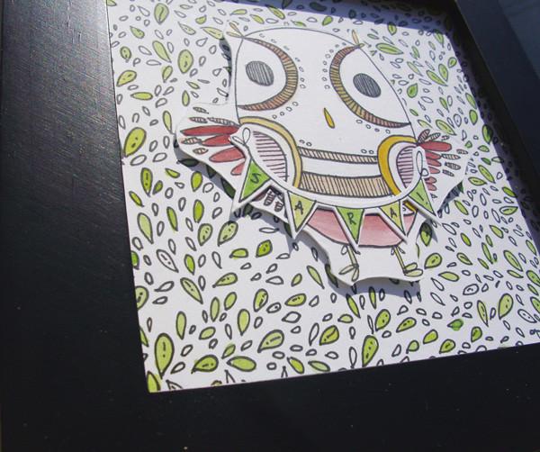 sara's owl