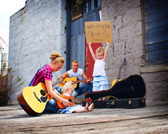 (vol25) Tags: urban cute photography ukulele guitar grunge creative acoustic inspirational distressed