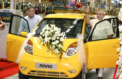 Nano-launch-in-sanand