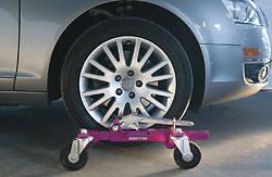 auto dealer part GoJak-car jack car dolly