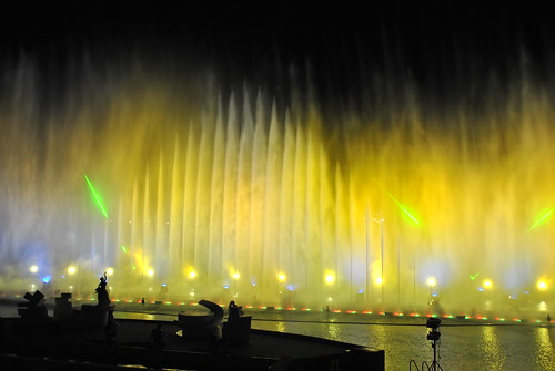 water_show