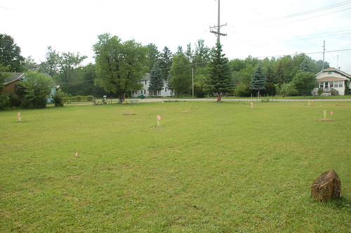 Grassy Expanse After Mowing | Flickr - Photo Sharing!