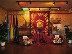 Aniversario de la Case de Melilla en Málaga