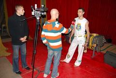 2008.11 - Батизадо в Одессе