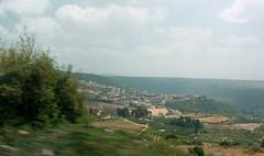 fruchtbares Land, Golanhöhen