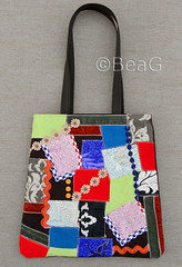 BeBENL bag (tas) nr. 10 (Made by BeaG) Tags: fashion modern bag design colorful handmade 10 unique sewing fabric colourful tas patchwork mode handbag sewn kleurrijk fashionable shoulderbag naaien handmadebag handtas ontwerp bagdesign vintagefabrics beag stof uniek indiedesigner handgemaakt homemadebag uniquedesign indieartist vintageribbons genaaid bagdesigner designbag designedandmadebybeag uniekontwerp ontworpenengemaaktdoorbeag handgemaaktetas zelfgemaaktetas modeaccessoire bebenl vintagelint schouldertas designertas vintagestofjes bebenldesign bebenlontwerp