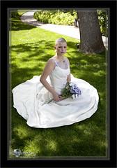 _MG_0543 - Model Bride (Azriel Knight) Tags: flowers bride arch gown mockwedding
