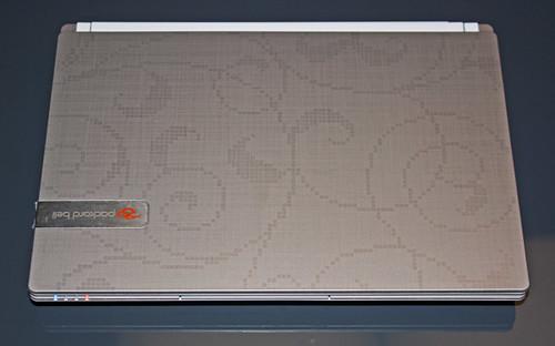 Packard Bell Dot S4