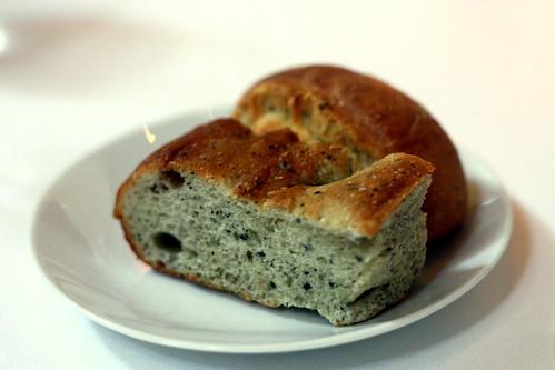 Bread Service @ Providence