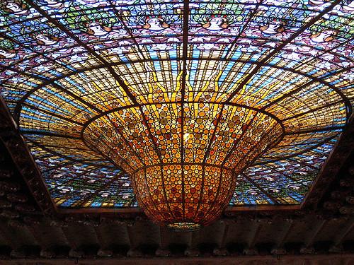 Palau de la Musica Catalunya