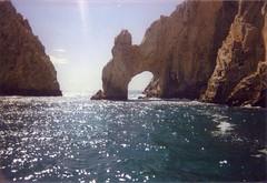 Cabo El Arco