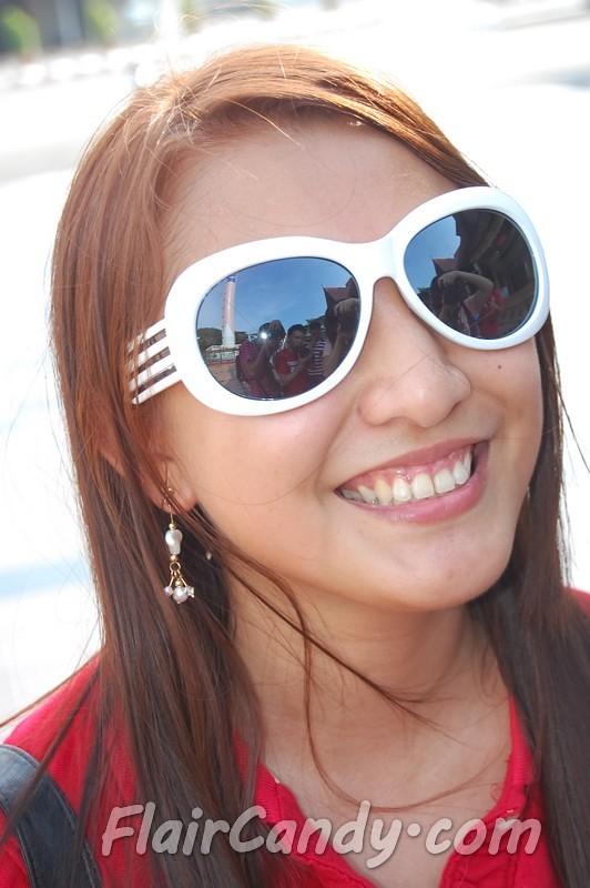 Melaka - Menara Taming Sari (30)
