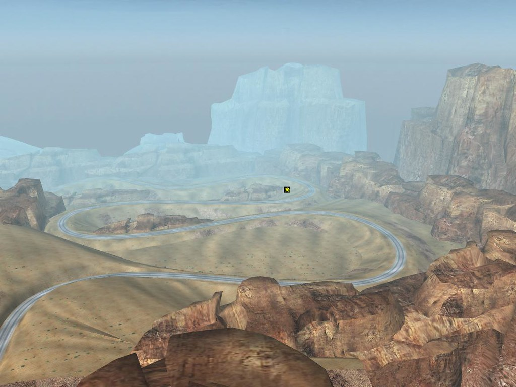 Map Grand Canyon Discovery V1 (Beta)  4696446657_d01d7e88f1_b