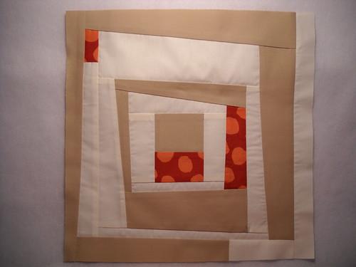 Sewn Together May Block 3