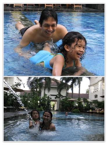 Swim @ Phoenix Hotel