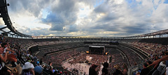 New Meadowlands Stadium / Eagles in Concert 20...