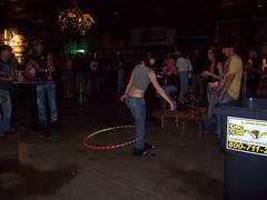107_0462 (bruce98driver) Tags: ohio music woman brown hot sexy beer bike hair long boobs live bull riding curly blond babes wife and week carrie hooping 2010 hoola