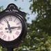 Ann Mullen Clock