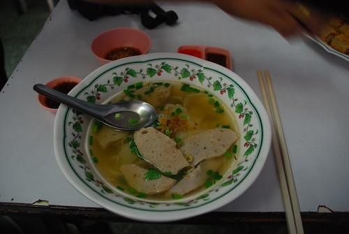Thai-Lao Trip Food: Day 2
