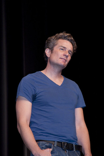 James Marsters Q & A