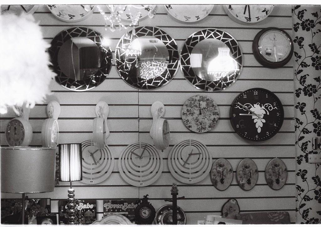 Morbido furniture store