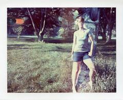 Polaroid-59-002 (Reid Haithcock) Tags: portrait film boston analog polaroid instant expired largeformat speedgraphic polaroid59 reidhaithcock httpreidhaithcockcom